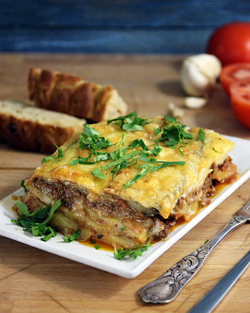 Moussaka-catering-oslo