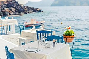 Hellas mat og meze